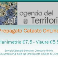Banner Pubblicitario dell'abbonamento ai servizi online