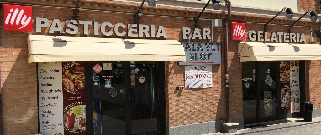 apertura gelateria pasticceria con la scia online comune di roma tivoli guidonia