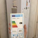 risparmiare con elettrodomestici a basso consumo