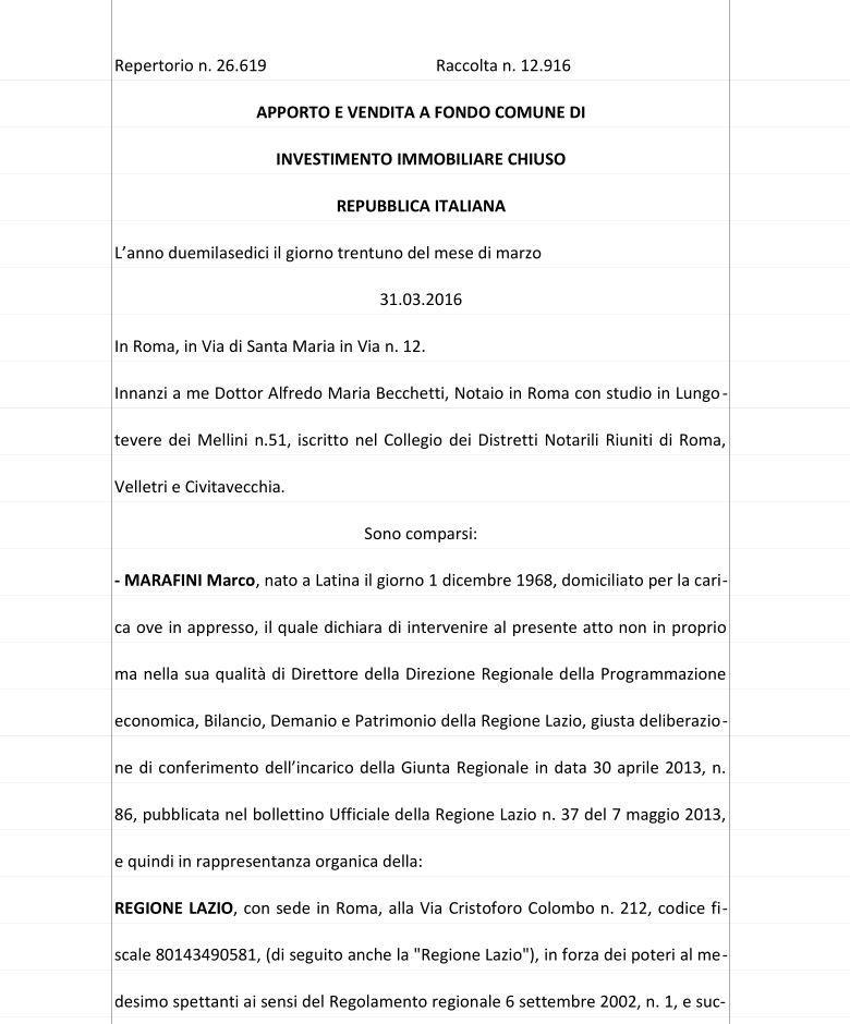 Visura titolo telematico conservatoria registri immobiliari - Trascrizione conservatoria registri immobiliari ...
