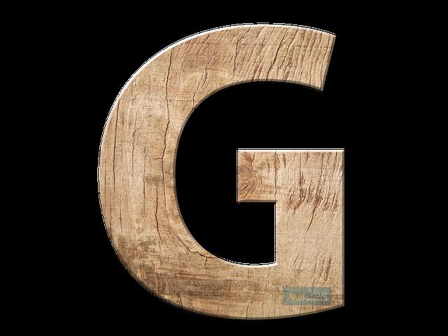 Immagine della Lettera G