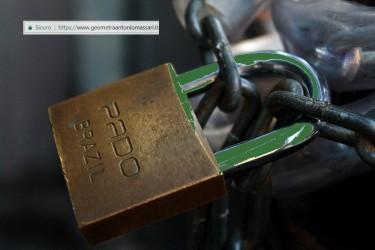 Sito Sicuro Crittografia SSL Certificato HTTPS Lucchetto Verde