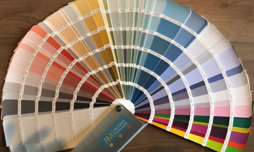 Pareti Fotografie : Colori pareti per ogni stanza di casa muri soggiorno cucina