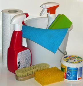 Sanificare un condominio