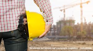 sicurezza sul lavoro magazzino logistica
