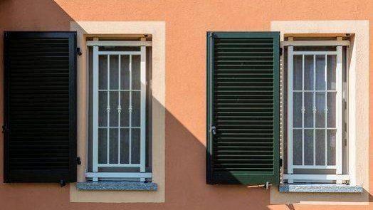 Inferriate per finestre: affidabilità e classe ...